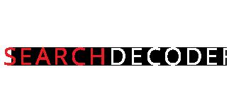 Search Decoder